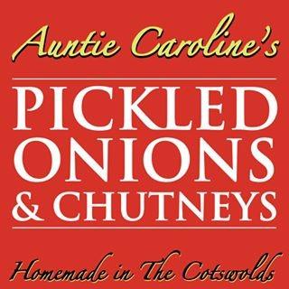 Auntie Caroline logo