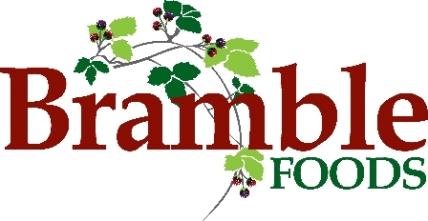 Bramble foods logo