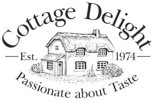 Cottage delight logo