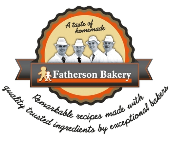 Fathersons Bakery logo