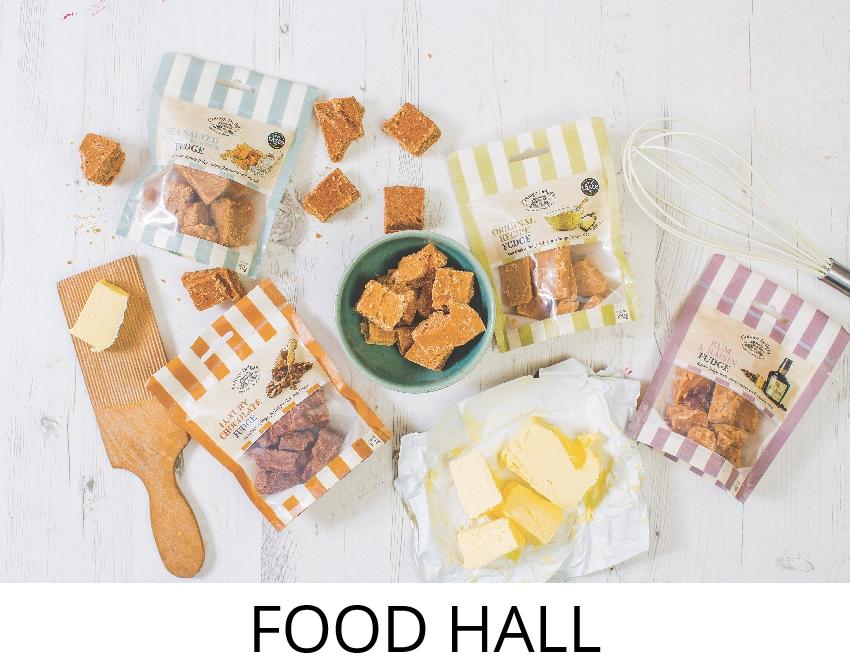 Highfield Food Hall