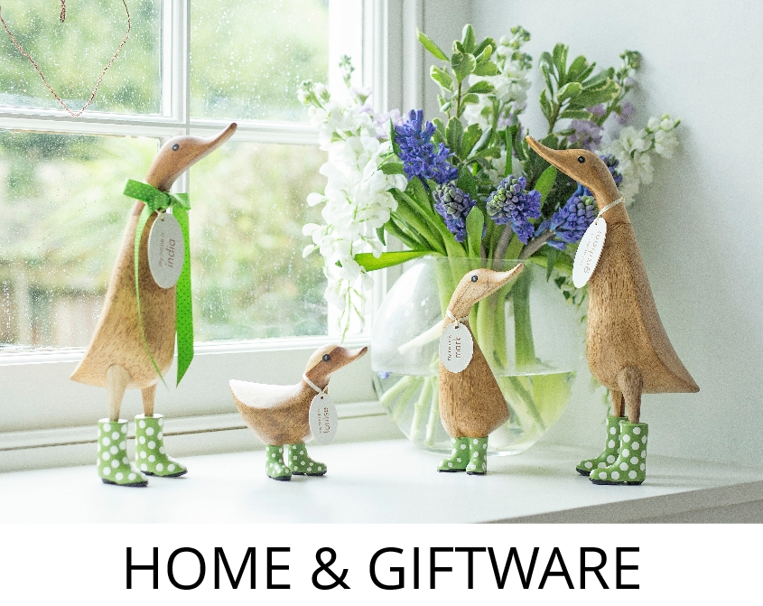Home and Giftware