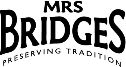 Mrs Bridges logo