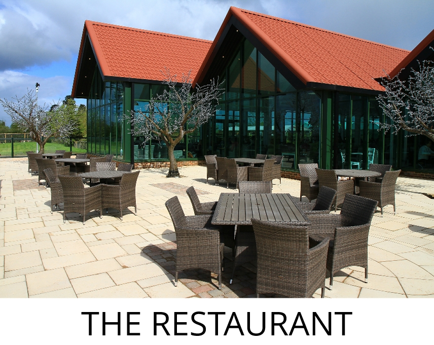 Highfield Restaurant Gloucester