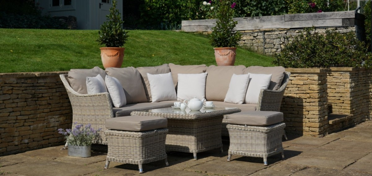 Stunning Outdoor Furniture Highfield Garden World
